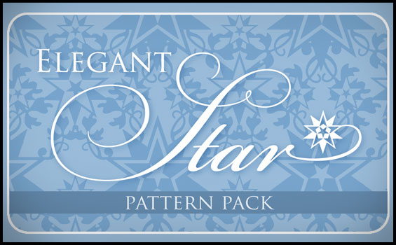 Elegant Star Pattern Pack